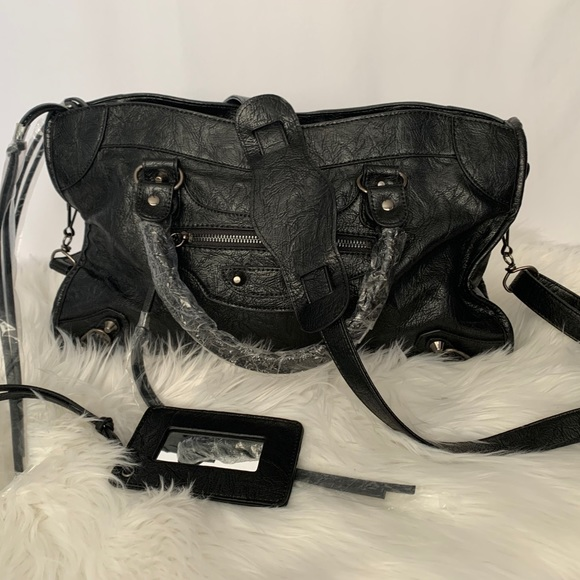 Fashion crossbody bag/shoulder bag
